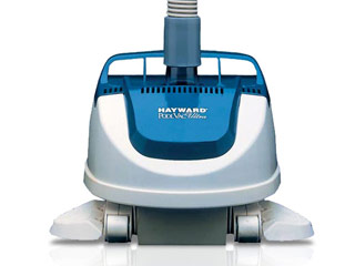 Robot piscine hydraulique Hayward POOL VAC ULTRA