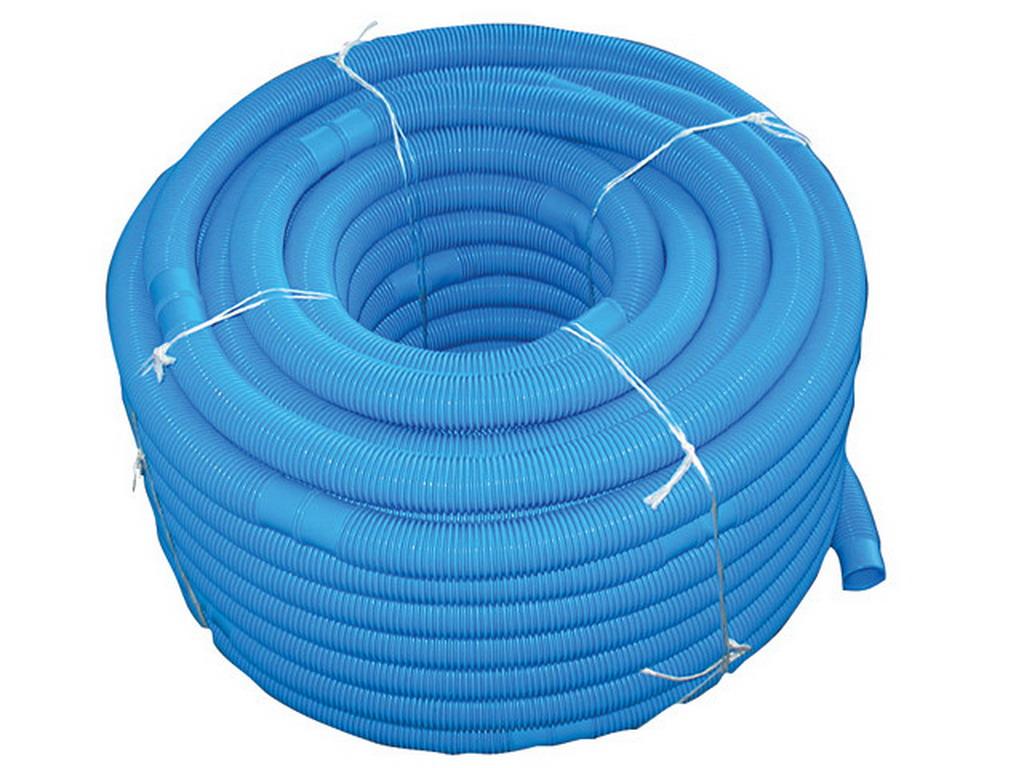 tuyau flottant balai flex 50m sectionnable pour piscine. Black Bedroom Furniture Sets. Home Design Ideas