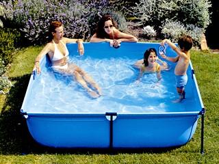 piscine tubulaire 2m diametre