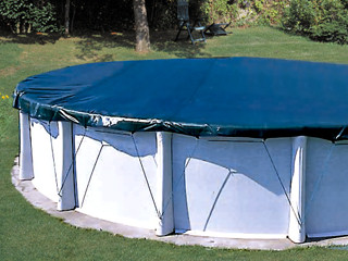 bache hivernage pour piscine ronde. Black Bedroom Furniture Sets. Home Design Ideas
