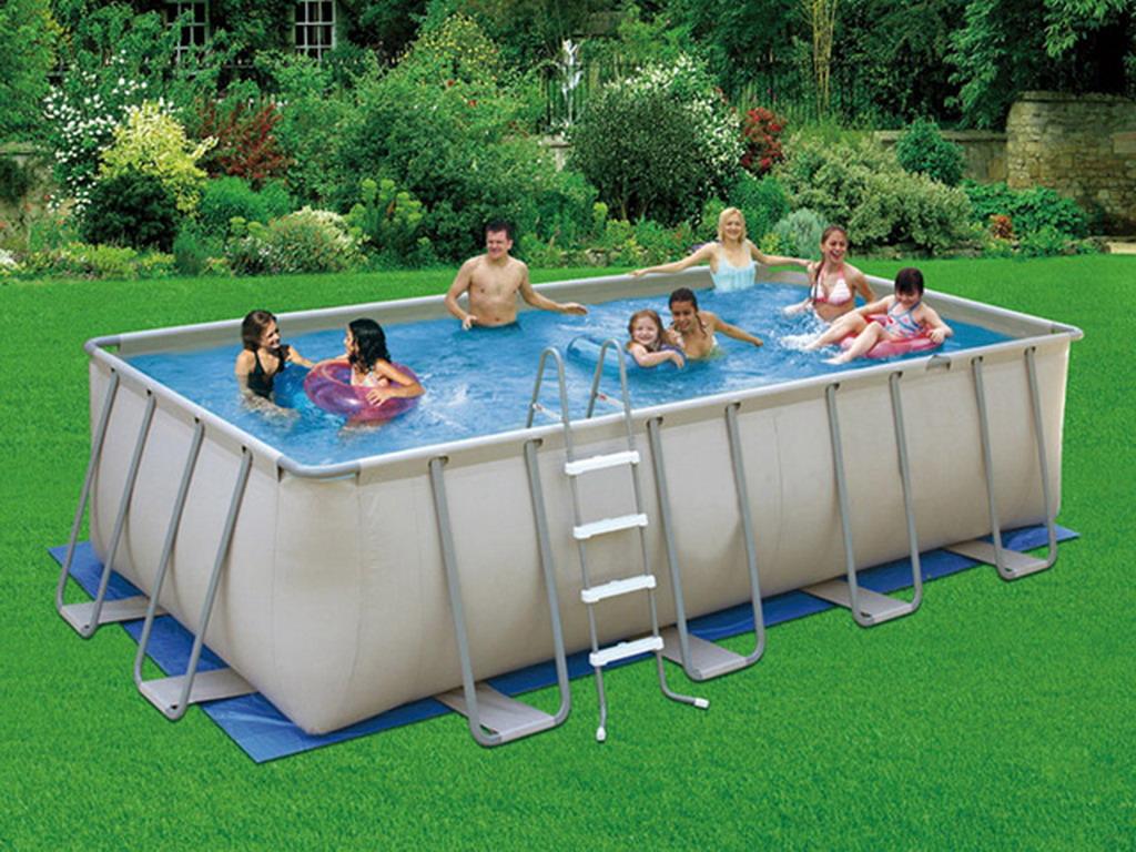 piscine tubulaire payable en plusieur fois