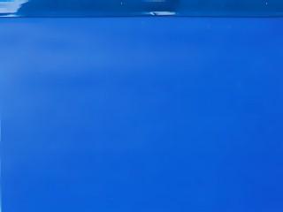 Liner uni bleu avec rail dreampool 40 100eme piscine hors for Liner piscine hors sol ovale albatica