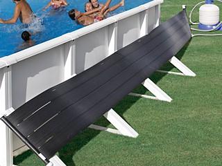 R chauffeur panneau solaire sun energy puissance 12kw piscine hors sol sur march - Panneau solaire quelle puissance ...