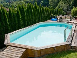 piscine bois 5×4