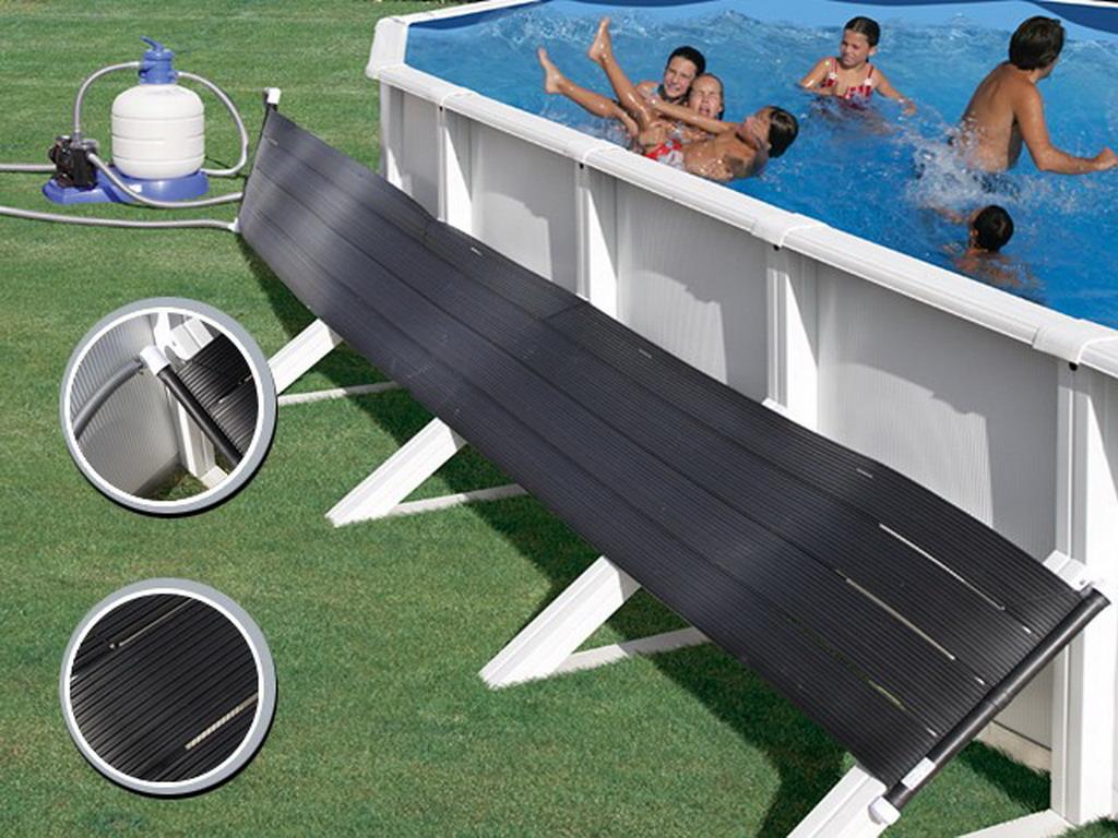 R chauffeur panneau solaire sun energy puissance 32kw for Puissance chauffage piscine