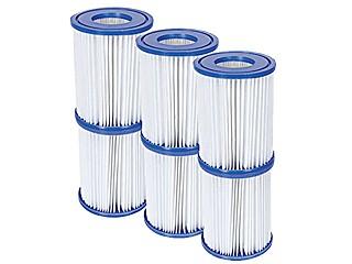 filtre piscine 10 cm
