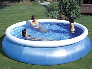 piscine hors sol autoportante magic pool junior x sur march. Black Bedroom Furniture Sets. Home Design Ideas