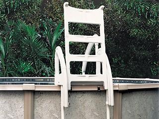 echelle ext rieure piscine hors sol fiesta relevable 4. Black Bedroom Furniture Sets. Home Design Ideas