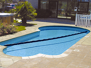 kit 6 flotteurs d 39 hivernage aquasafe lest s pour piscine. Black Bedroom Furniture Sets. Home Design Ideas