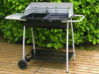Achat cuisson mat riel piscine march - Barbecue portatif charbon ...