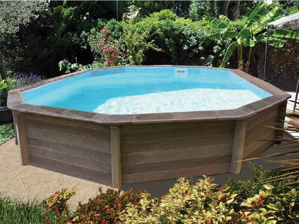 kit piscine b ton naturalis d cagonale allong e 7 77 x 4. Black Bedroom Furniture Sets. Home Design Ideas