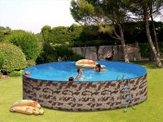 Deco piscine hors sol finest meubles dco jardin piscine piscine hors sol with deco piscine hors - Piscine ronde nancy thermal asnieres sur seine ...