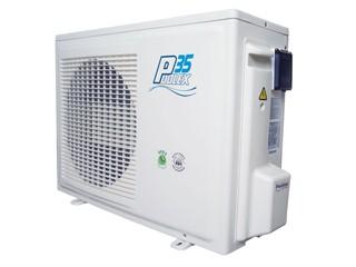 pompe chaleur poolex 35 mono 3 5kw r versible pour piscine jusqu 39 15m sur march. Black Bedroom Furniture Sets. Home Design Ideas
