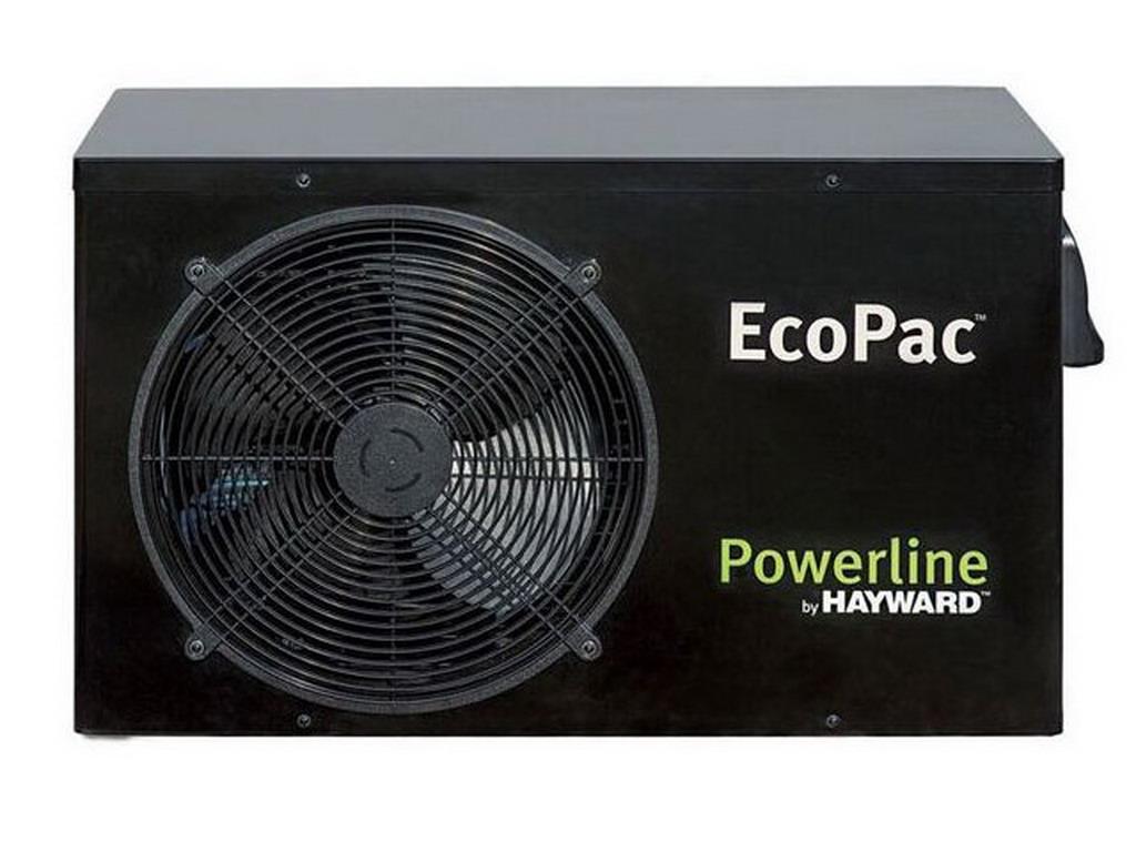 pompe chaleur hayward powerline 6kw mono r versible pour. Black Bedroom Furniture Sets. Home Design Ideas