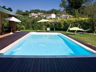 Achat piscine enterr e acier mat riel piscine for Achat piscine enterree