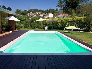 achat piscine enterr e acier rectangulaire mat riel piscine march. Black Bedroom Furniture Sets. Home Design Ideas