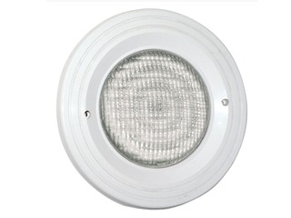 Projecteur piscine aquareva led blanches 14w vis for Projecteur piscine liner