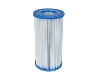 cartouche filtrante bestway flowclear 58012 x pour filtre piscine hors sol sur. Black Bedroom Furniture Sets. Home Design Ideas