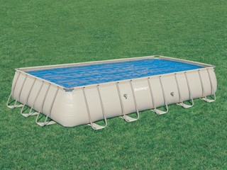 Couverture solaire bulles pour piscine hors sol bestway for Piscine hors sol 3 66 x 1 22