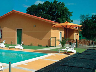 Syst me chauffant solaire 2 couronnes au sol 24m giordano for Systeme solaire piscine