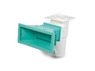 Skimmer Aquareva Sl119pvc Pour Piscine Enterr E Panneaux