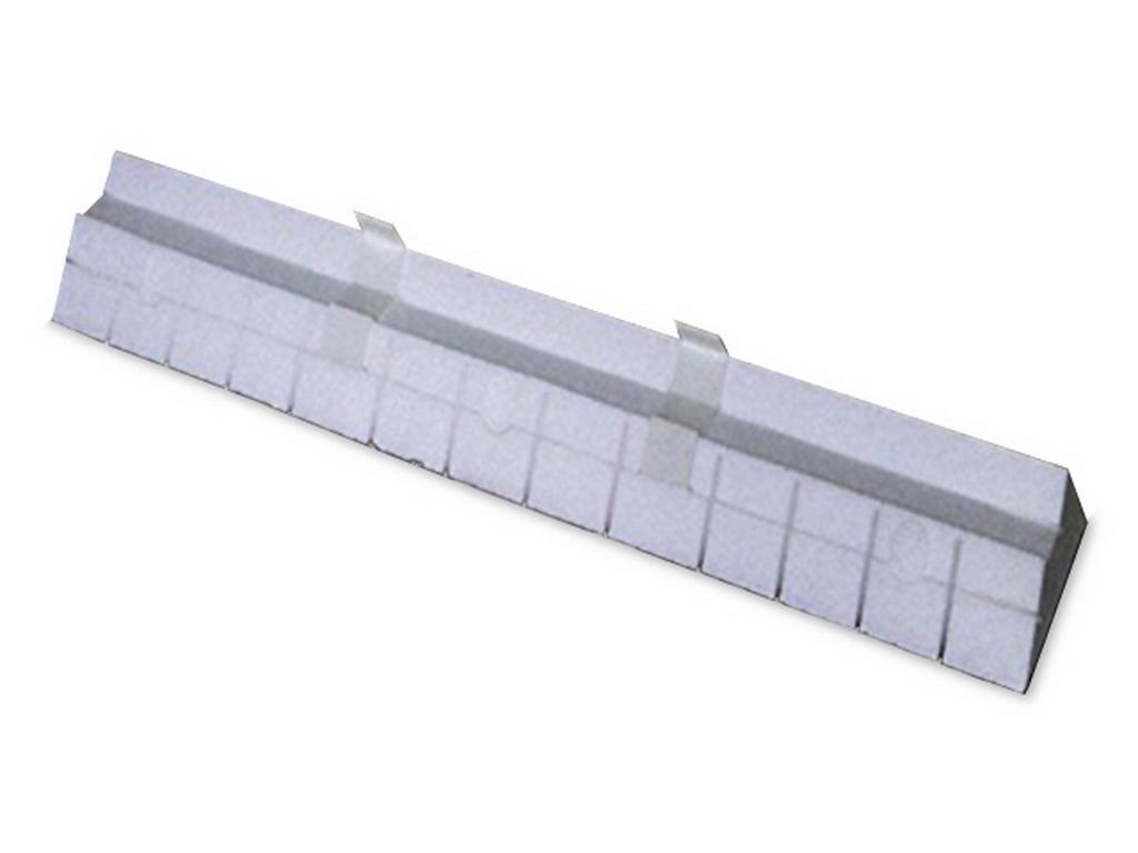kit de 19 doucines polystyr ne pour piscine hors sol ronde maximum sur march. Black Bedroom Furniture Sets. Home Design Ideas