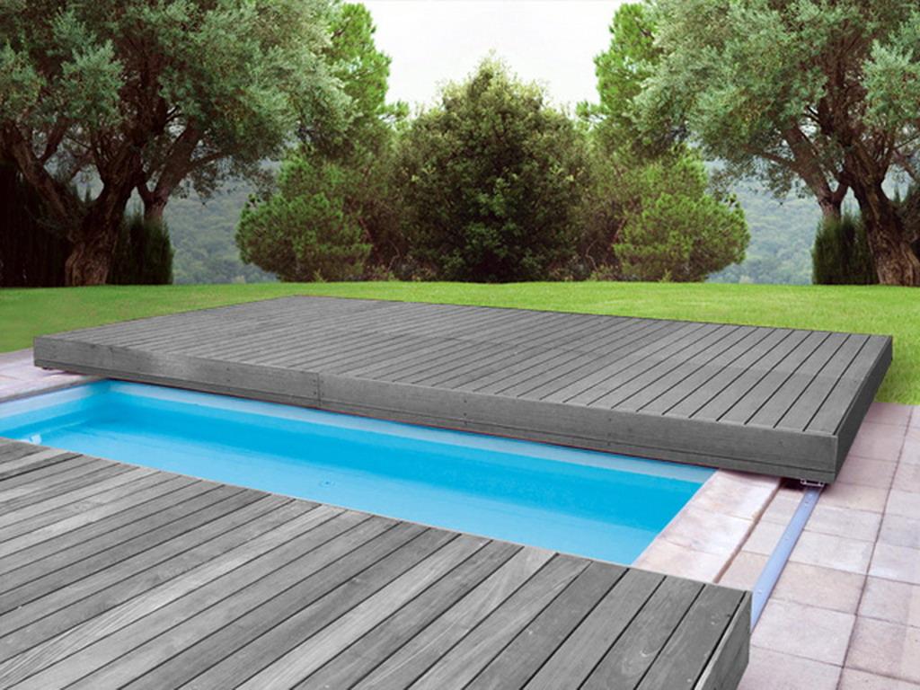 Terrasse Mobile De Securite Walter Walu Deck Composite Timberteck