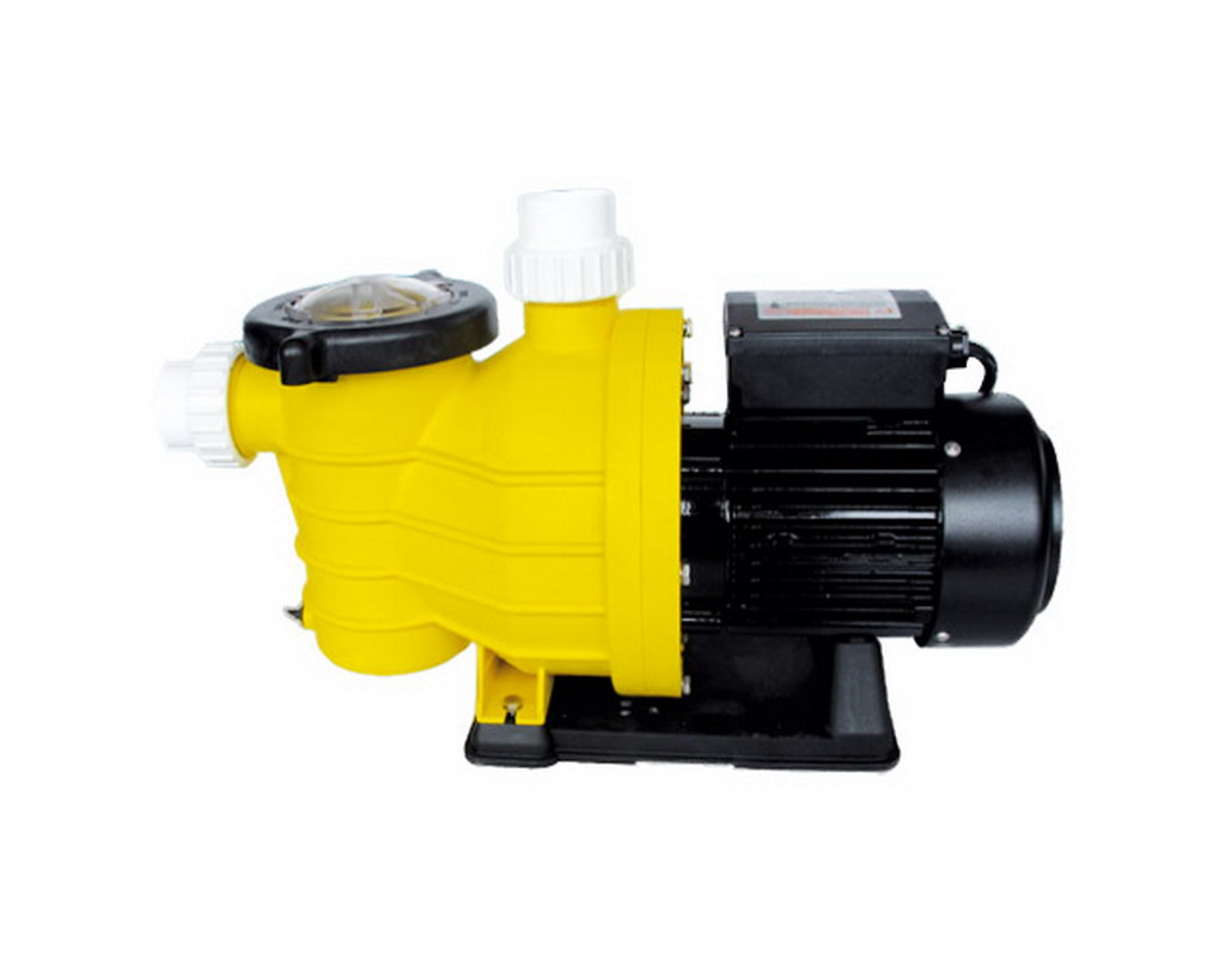 Pompe de filtration piscine mareva eco premium mono for Pompe de piscine chauffante