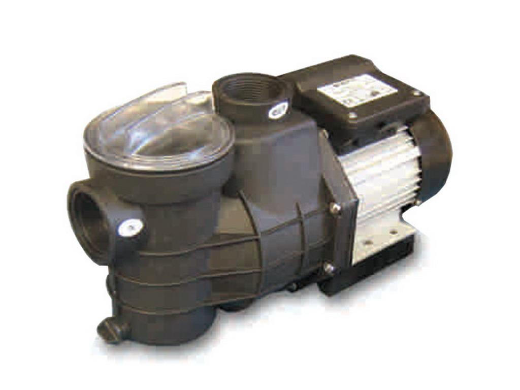 pompe de filtration toi 6m3 h 400w mono pour piscine hors. Black Bedroom Furniture Sets. Home Design Ideas