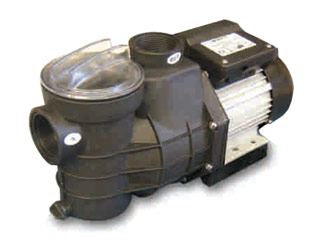 Pompe de filtration toi 8m3 h 450w mono pour piscine hors sol sur march - Pompe filtration piscine hors sol ...