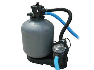 Groupe de filtration pour piscine hors sol marchedelapiscine for Vanne 3 voies piscine hors sol