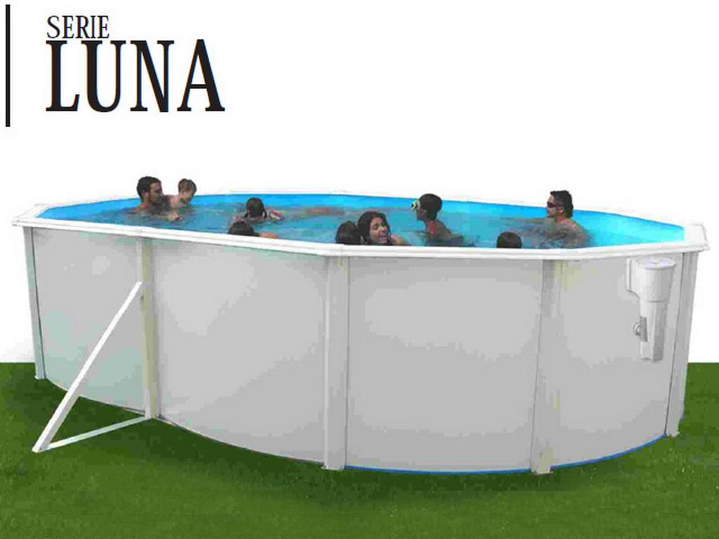 devis piscine hors sol Salon de Provence