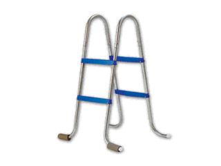 escalier pour piscine hors sol marchedelapiscine. Black Bedroom Furniture Sets. Home Design Ideas