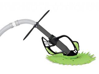 Robot de piscine hors sol march de la piscine for Aspirateur piscine v trap