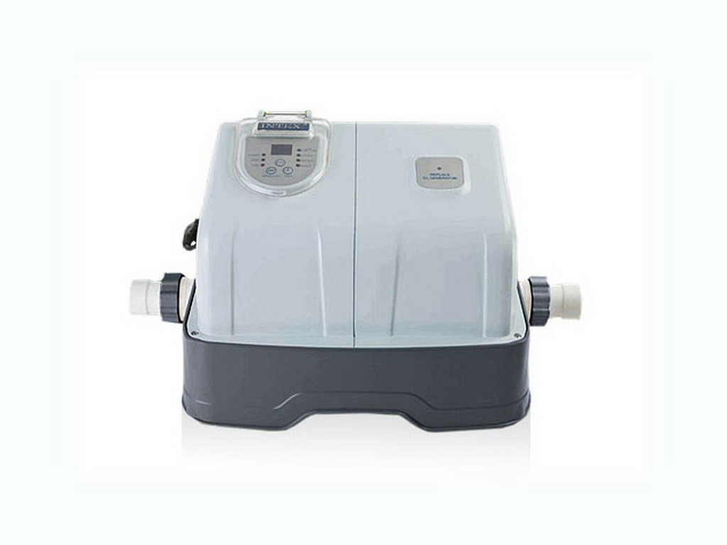 Ecost rilisateur intex ozonateur puissance 120w pour for Puissance chauffage piscine