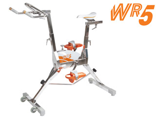 Aquabike Waterflex WR5 velo de piscine