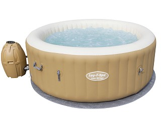 Spa gonflable Bestway LAY-Z-SPA PALM SPRINGS Ø196 x 71cm Tritec 6 places