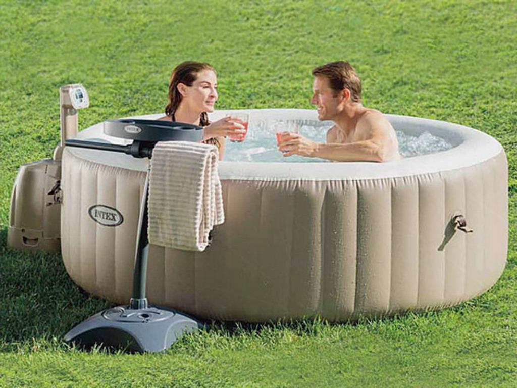 porte serviettes intex purespa dimensions 60 x 60 x 127cm pour spa gonflable intex sur. Black Bedroom Furniture Sets. Home Design Ideas