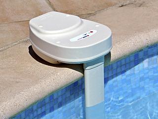Alarme piscine sensor premium d tection de chute nf p90 for Alarme de piscine sensor premium
