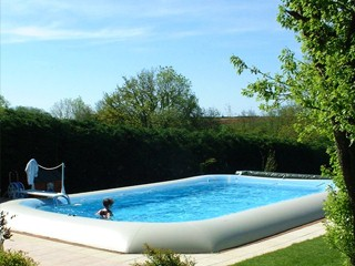 kit piscine hors sol autoportante zodiac hippo 10. Black Bedroom Furniture Sets. Home Design Ideas