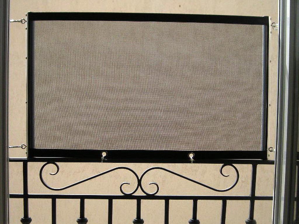 Protection Fenêtre Antichute Enfant Clofenetre Hauteur 80cm Largeur