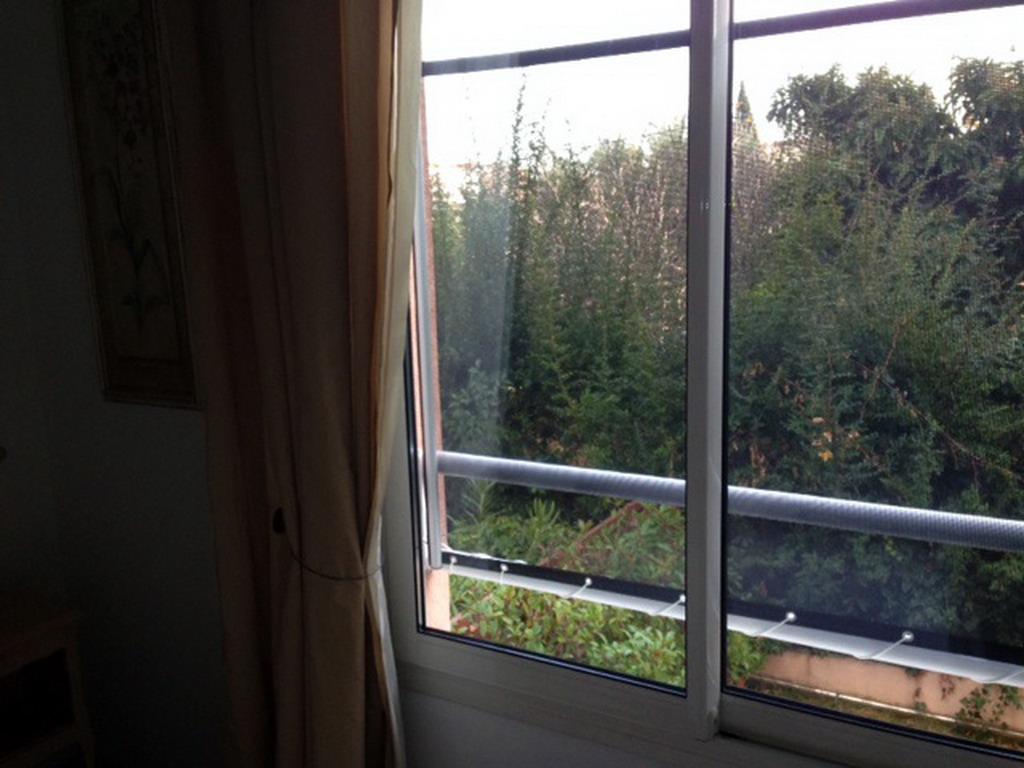Protection Fenêtre Antichute Enfant Clofenetre Hauteur 105cm Largeur