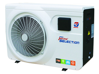 Pompe a chaleur Poolex JETLINE SELECTION INVERTER 280 monophasee