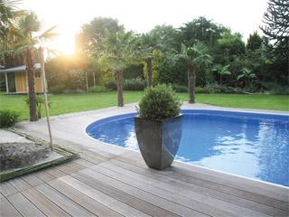 Achat piscine enterr e acier ovale mat riel piscine for Piscine acier ovale hydrium 5 00 x 3 60 x 1 20 m