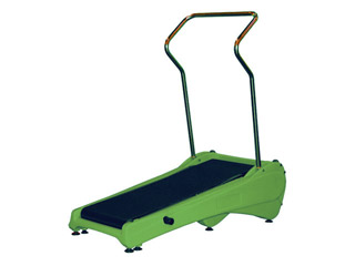 Hexagone - Tapis d'aquajogging HEXA RUN vert HEXAGONE