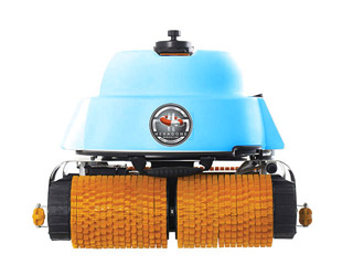 Hexagone - Robot de piscine electrique Hexagone NANO VIKING XL