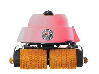 robot de piscine lectrique hexagone extra top 2 avec syst me quick vac 39 filter niveau 1 sur. Black Bedroom Furniture Sets. Home Design Ideas