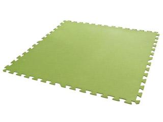 Tapis de sol bestway puzzle 81 x 81 cm pour piscines hors for Tapis de sol sous piscine hors sol