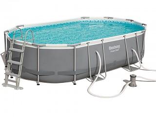 piscine tubulaire kit complet
