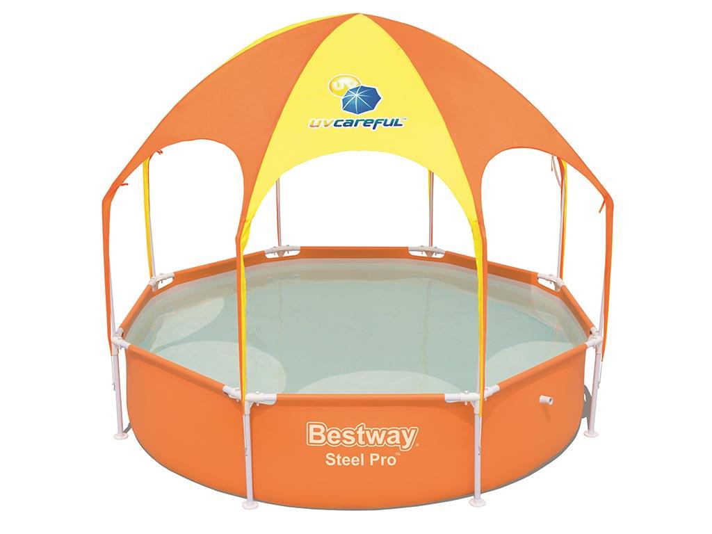 piscine hors sol enfant autoportante bestway splash in. Black Bedroom Furniture Sets. Home Design Ideas